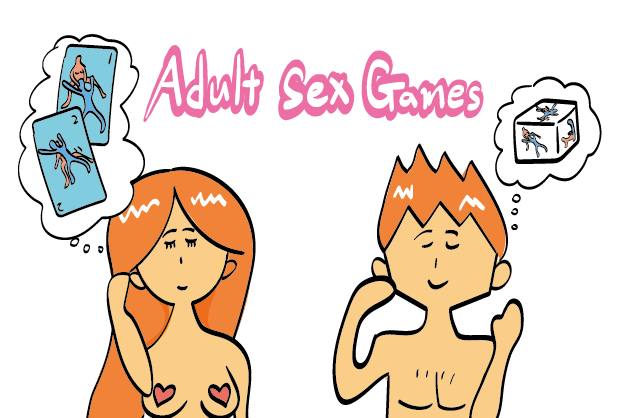 What is Adult Sex Games?