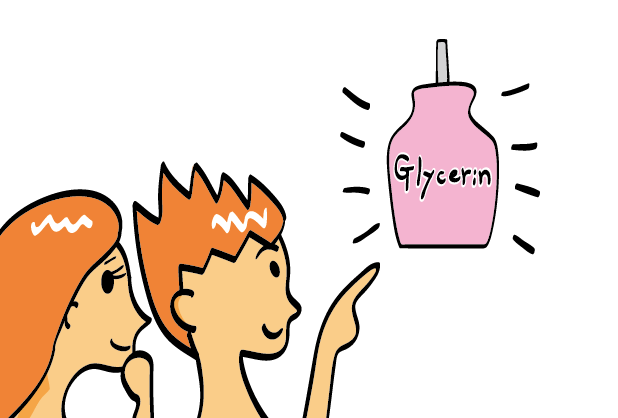 What is glycerin?