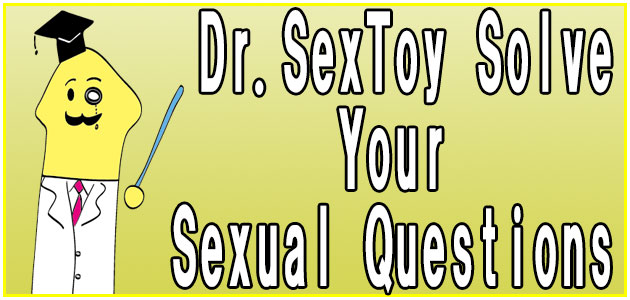 Dr.SexToy Solve Your Sexual Questions