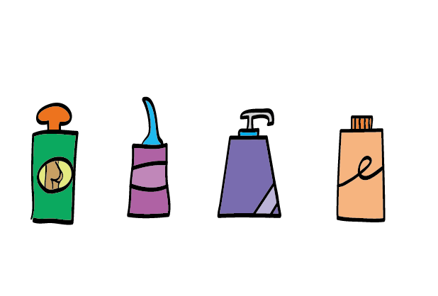 Types of Anal Lubes
