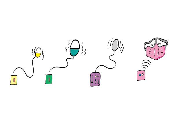 Types of Egg Vibrators