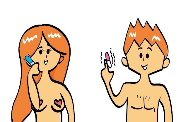 How to choose Mini Vibrators