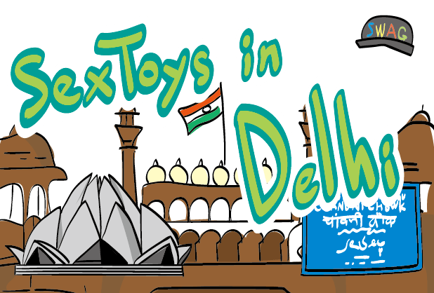 What is Sex Toys in Delhi