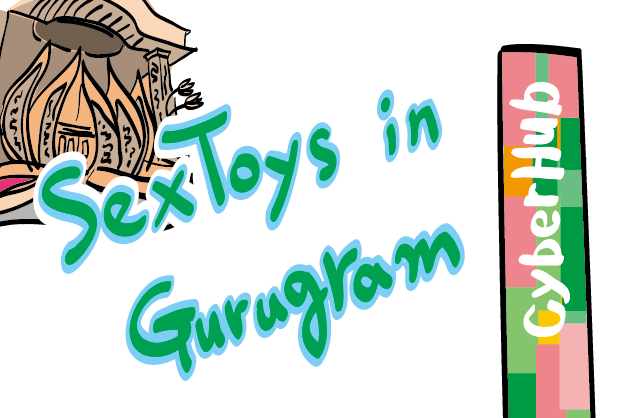 What is Sex Toys in Gurugram