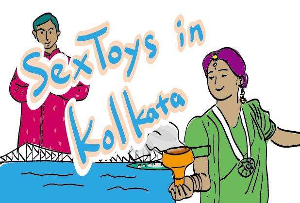 Sex Toys in Kolkata