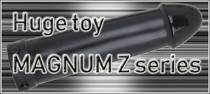 What is MAGNUM Z sex toys?