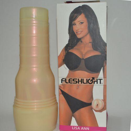 Flesh light Lisa Ann
